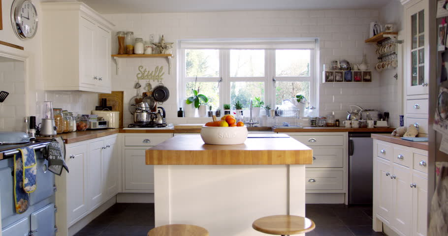 Header of kitchen