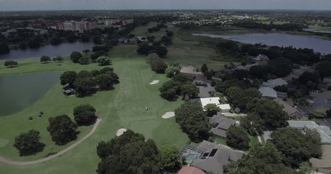 MetroWest Golf Coarse 7 Apartments