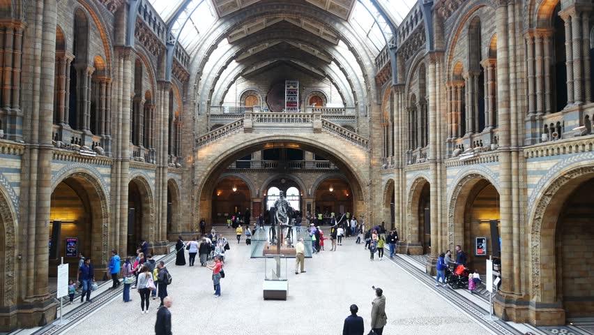 Rbc history museum uk history