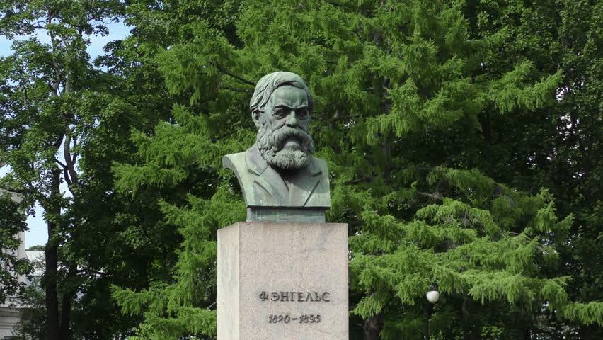 Header of Marxism