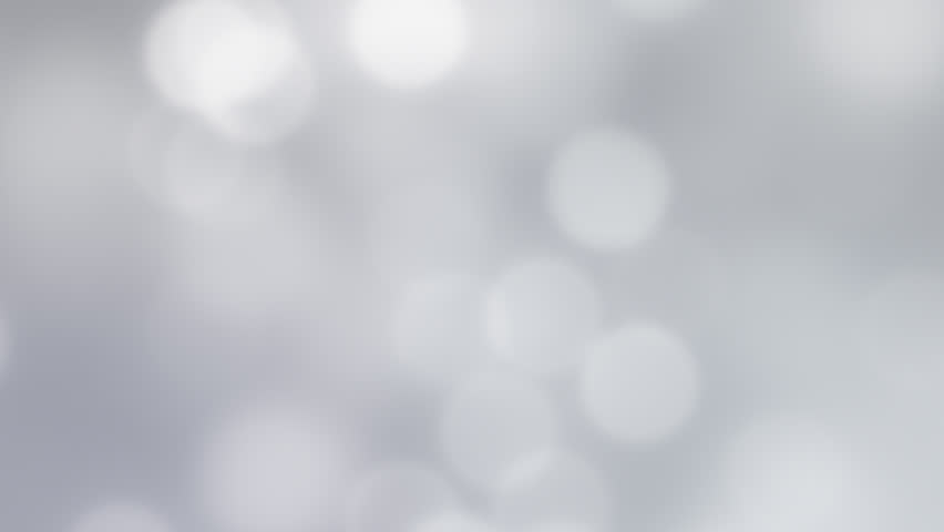 Particle seamless background silver lights