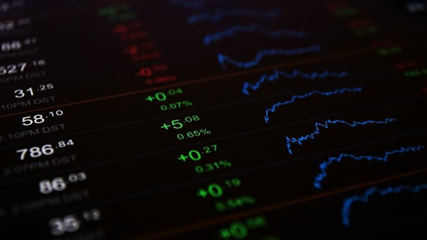 Forex stock exchange