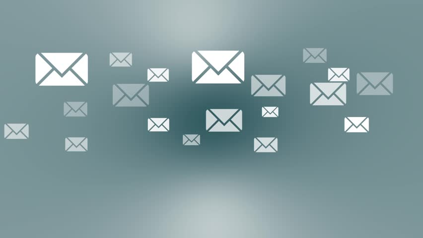 email backgroud