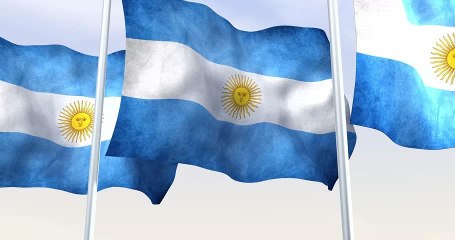 Header of Argentina
