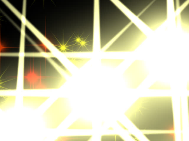 Animated colored stars   Shutterstock HD Video #1902430