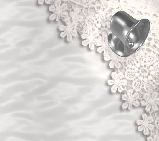 Textured Lace Animation With Wedding Stockvideos Filmmaterial 100