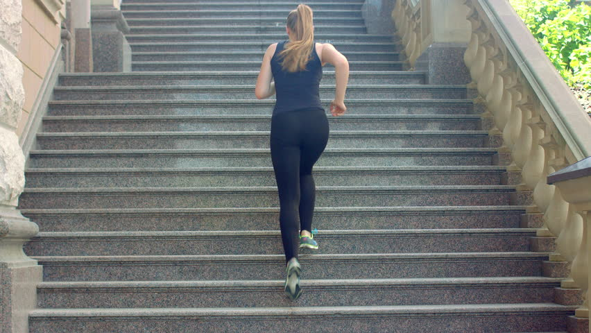 stair climbing exercise for weight loss