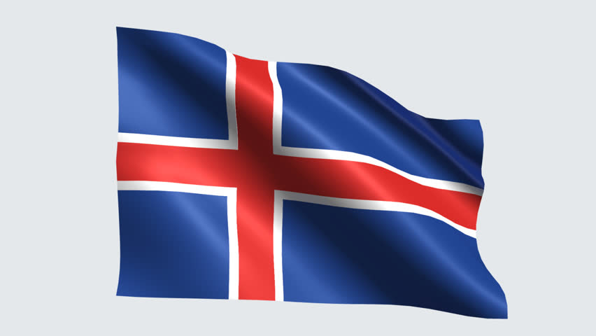 Image result for ICELAND - NATION AND FLAG