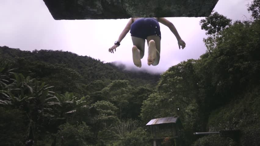 Free video equador teen