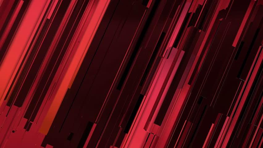 Abstract 3d Red Rectangles And Stockvideos Filmmaterial 100 Lizenzfrei 19369150 Shutterstock