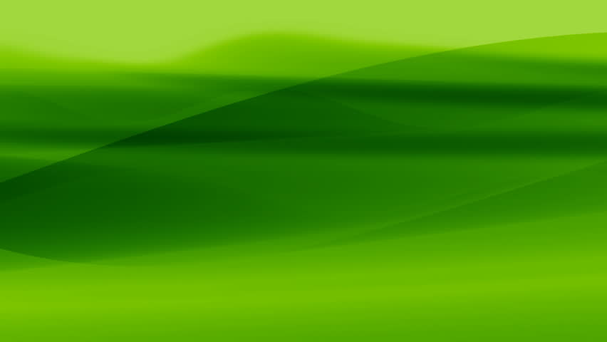 An abstract green wave. This animation is a seamless loop. | Shutterstock HD Video #1938160