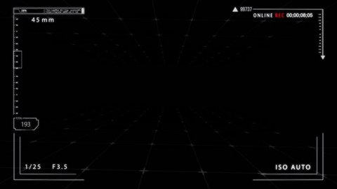 Viewfinder ALPHA mate.Codec  PNG Alpha.File format mov.Combine these footage with your video in sport,technology,news intro.Perfect to emphasize single object on the center of the screen.