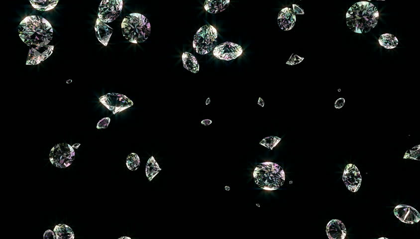 Diamond | Shutterstock HD Video #19526068