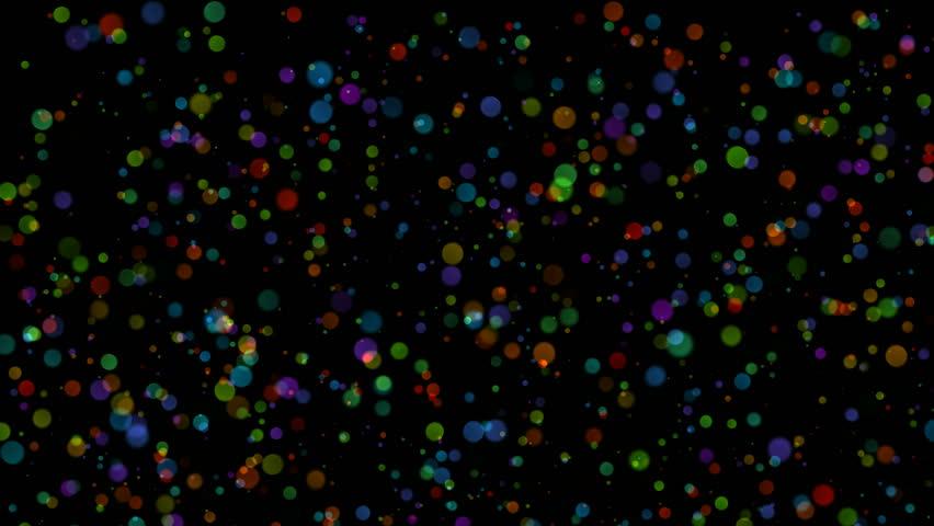 Confetti | Shutterstock HD Video #1991950