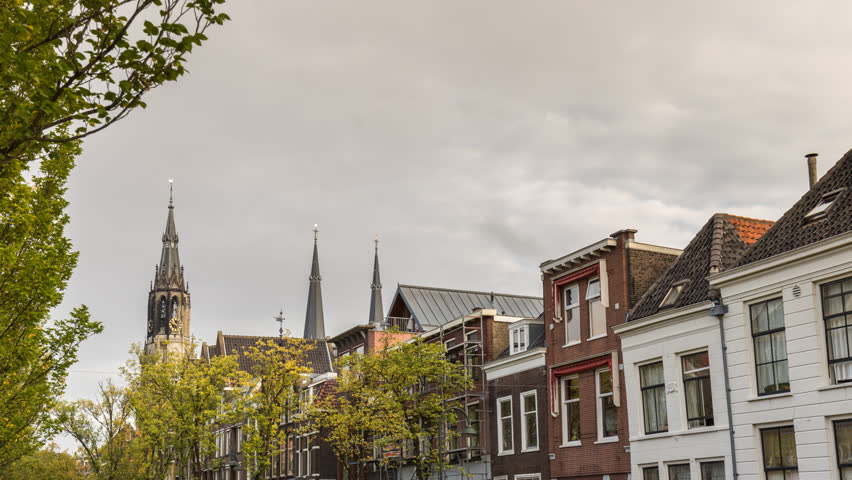 Header of Delft