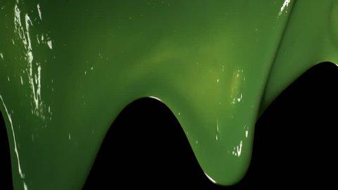 Slime Curtain Prekeyed