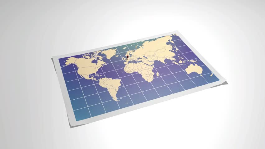 World map with close up in pushpin in madrid spain 3d rendering world map with close up in pushpin in belgium europe 3d rendering publicscrutiny Images