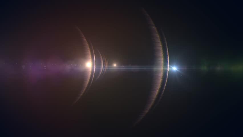 Optical lens flare   Shutterstock HD Video #20517130
