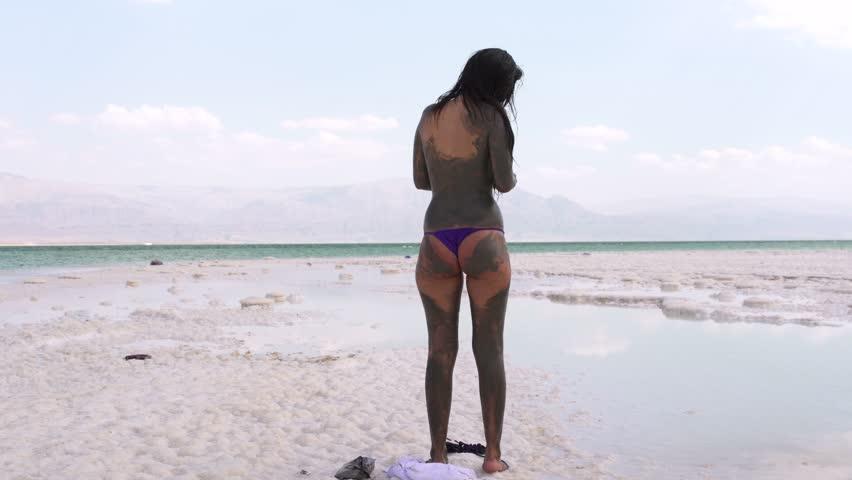 dead sea nude pics