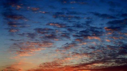 Sunset & sunrise timelapse 1920x1080 definition high 1080p footage
