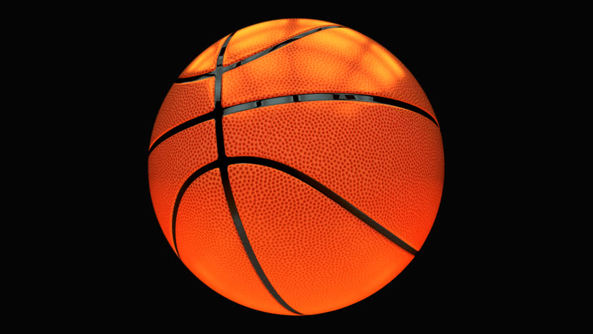 Basketball ball png alpha stock footage video 21184960 shutterstock voltagebd Images