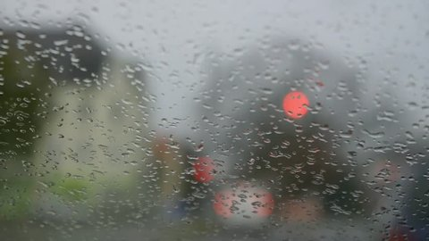 wipers that clear the window