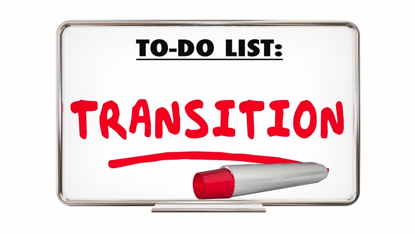 Transition To Do List New Change Direction 3d Animation | Shutterstock HD Video #21561970