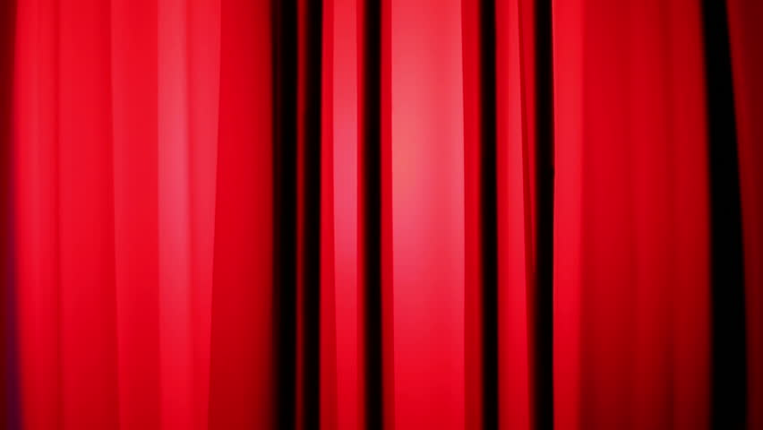 Curtain Texture Seamless 3 seamless looping animations of a red curtain texture stock