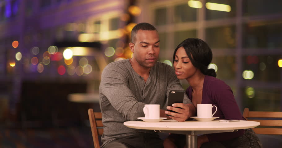Free dating african american