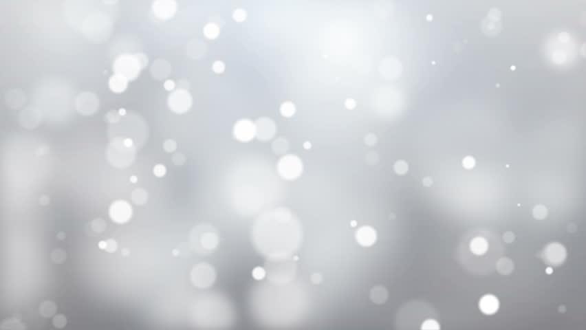 Glittering White Bokeh Lights Background | Shutterstock HD Video #22201873