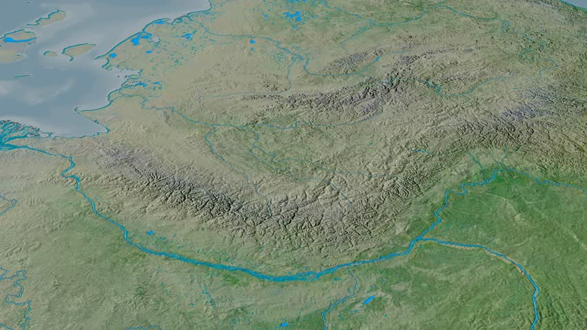 Revolution Around Verkhoyansk Mountain Range Masks Natural - Aster gdem free download