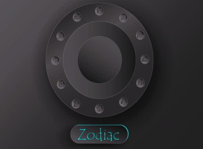 Header of zodiacal