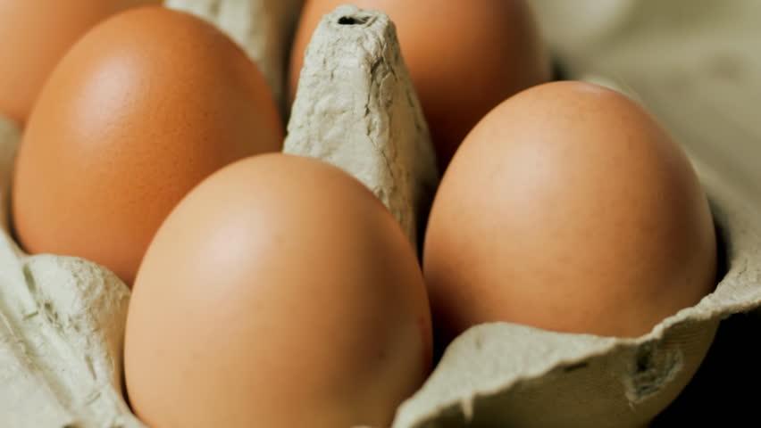 Egg Carton Tracking