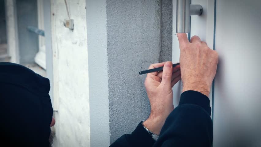 Key Maker, Locksmith Stock Footage Video 7298032 | Shutterstock