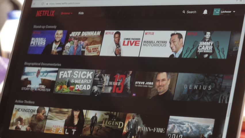 Netflix - Free download and software reviews - CNET