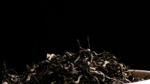 Fall Leaves Dried Tea