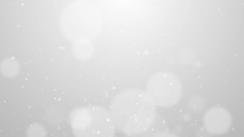 Particles business white bright glitter clean dust abstract background loop | Shutterstock HD Video #23567170