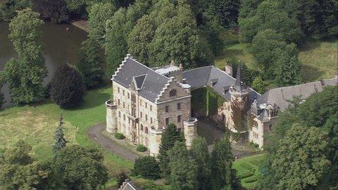 Reinhardsbrunn Castle