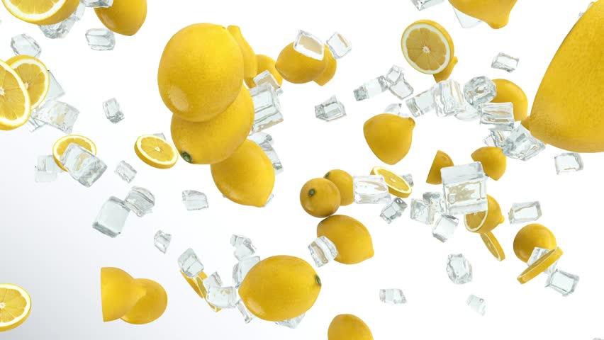 how to make orange juice blender
