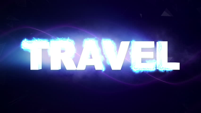 Travel Word and World States Stock Footage Video (100% Royalty-free)  23754280 | Shutterstock