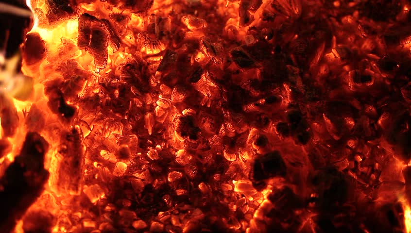 Flame Fire Movement On a Stock Footage Video (100% Royalty-free) 23895370 |  Shutterstock