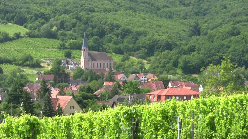 Header of Alsace