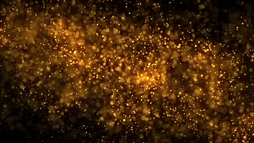 Gold Dust 30 VJ Loops Pack is a collection of  full HD Seamless VJ Clips featuring gold dust flowing in motion. | Shutterstock HD Video #24025030