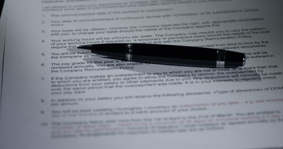 Popular 'Corporate, Commercial, & General Law' Terms
