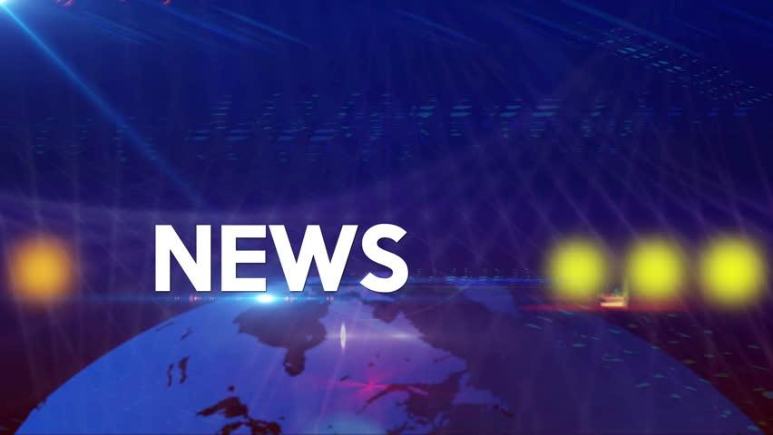 News generic background 4K | Shutterstock HD Video #24288710