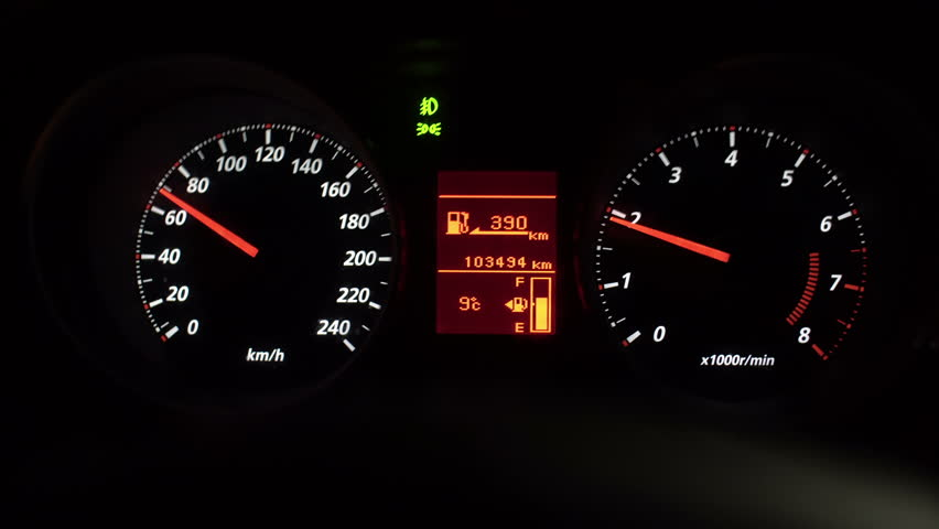 Speedometer Fast Car Automobile Speed Dashboard Accelerate ...