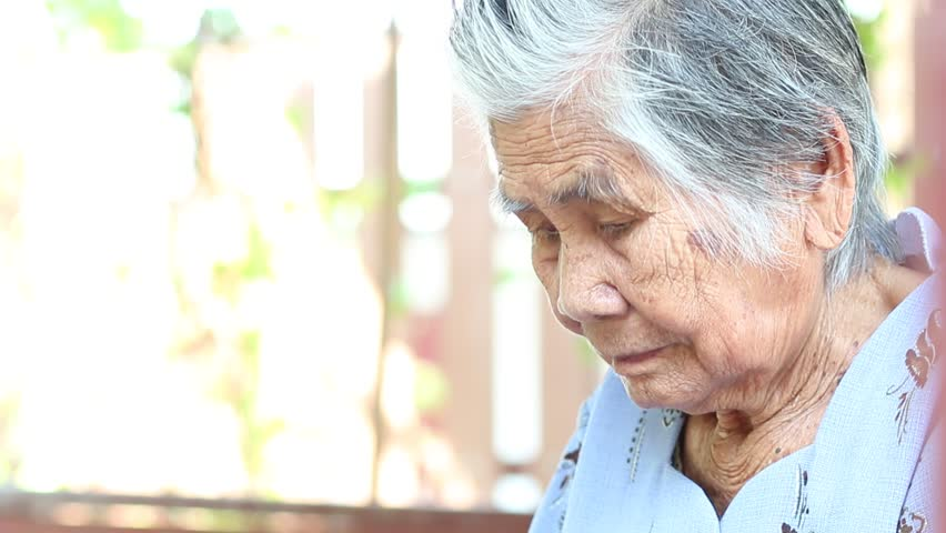 Image result for old asia grandmother