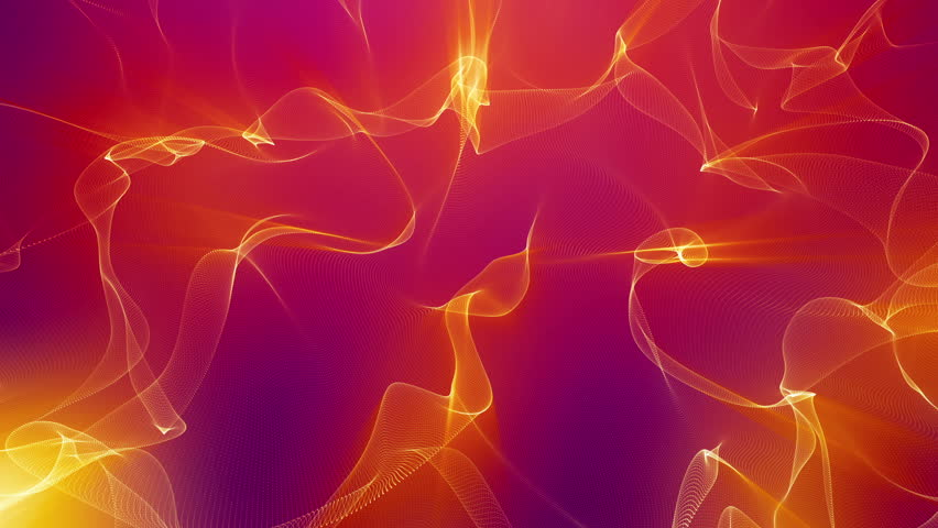 Fractal color background abstract | Shutterstock HD Video #25503020