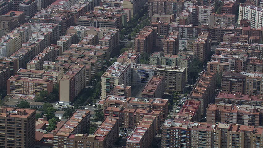 Valencia Spain, Valencia, Valencia-2007 | Shutterstock HD Video #25544267