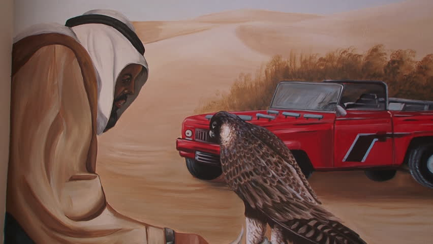 Dubai, Uae - Circa 2008: Stock Footage Video (100% Royalty-free) 25585070 |  Shutterstock